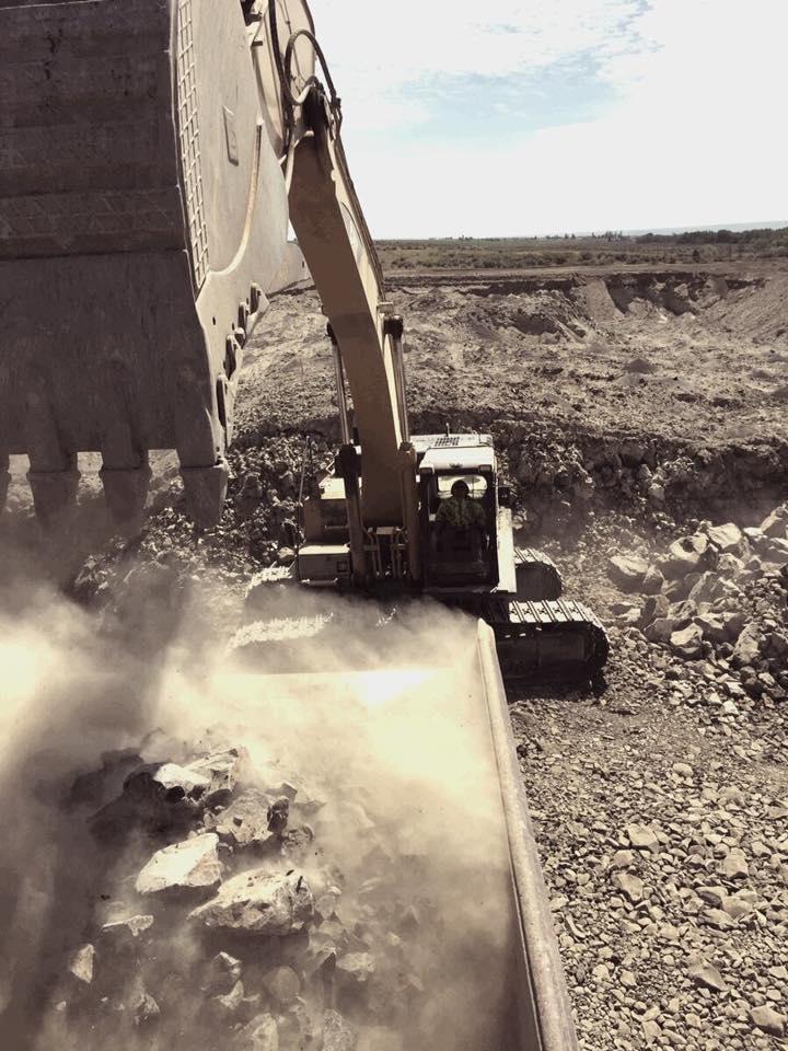 Idaho Construction