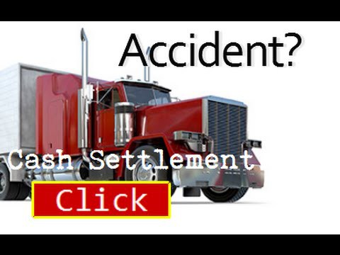 Edmonton Truck Accident Lawyer | Alberta Personal Injury Law Firm